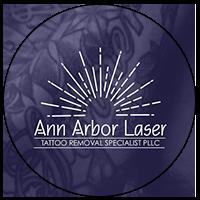 a2 laser logo